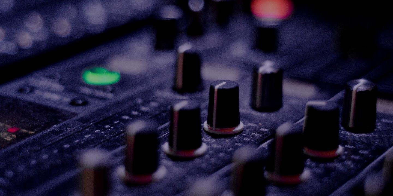 Audio para Igrejas